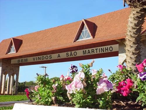 São Martinho Rio Grande do Sul fonte: www.saomartinho.rs.gov.br